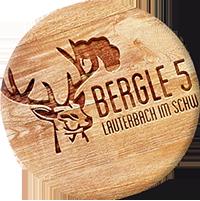 Haus am Bergle Logo