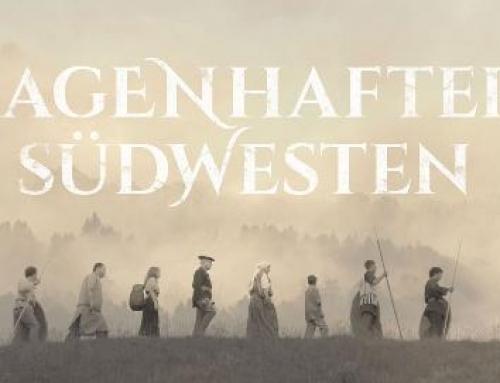 """""""Sagenhafter Südwesten"""" Schwarzwald – Kelten, Hexen und Waldgeister"""